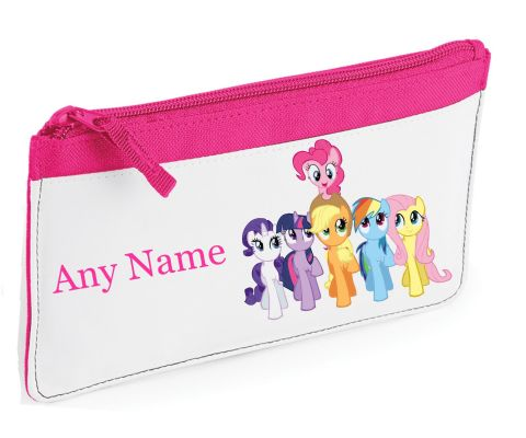 My Little Pony Pencil Case